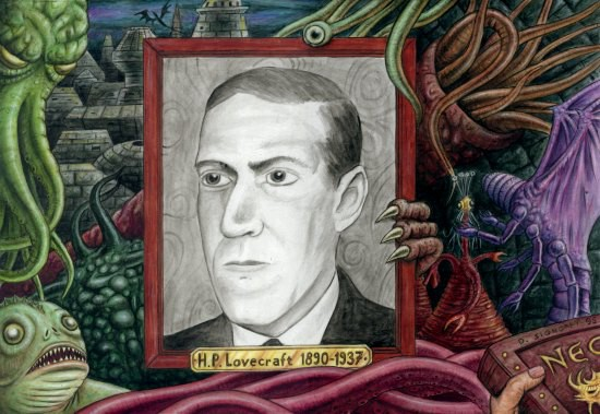 reading h p lovecraft in christopher keelty reading h p lovecraft in 2018