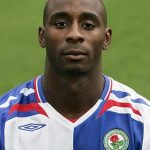 Jason Roberts, UK soccer star and also a hottie