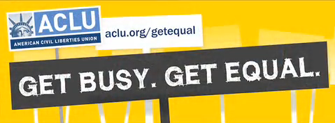 ACLU LGBT Rights