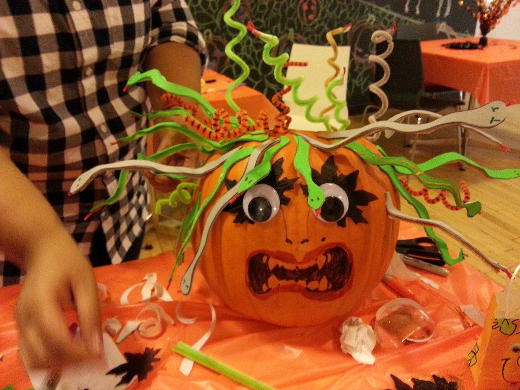 medusa_pumpkin