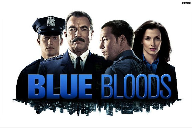 Blue Bloods on CBS