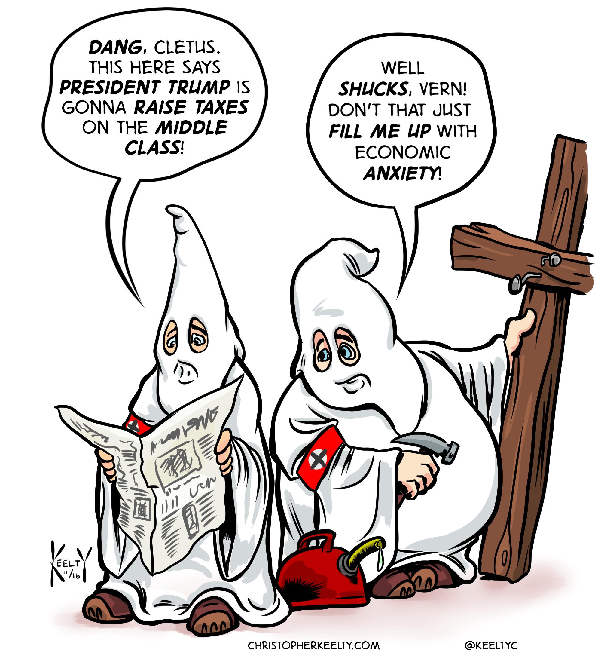 klantaxes