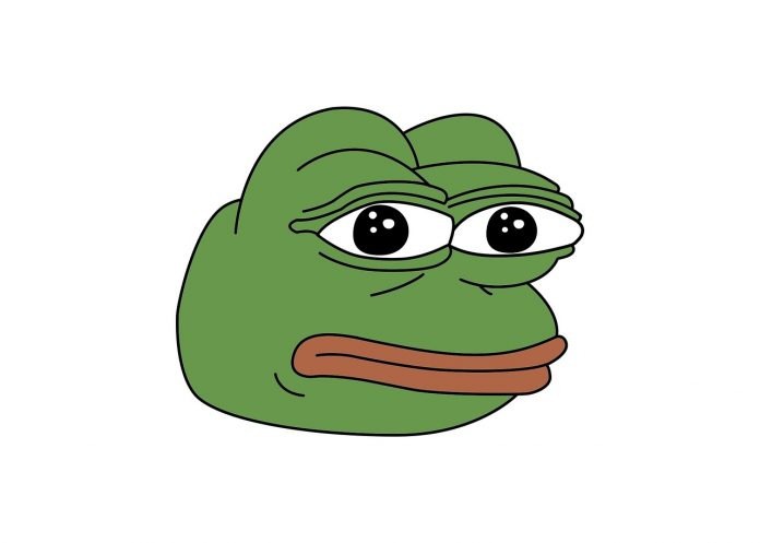 Pepe the Frog, Alt-Right Icon