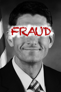 Ryan-Fraud